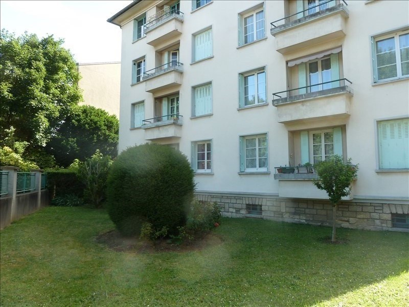 Vente appartement Villejuif 226 000€ - Photo 1