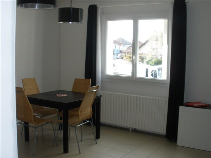 Location appartement Eragny 599€ CC - Photo 1