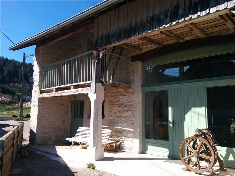 Vente maison / villa Hauteville lompnes 269000€ - Photo 7
