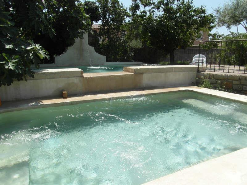 Vendita casa Carpentras 492900€ - Fotografia 2
