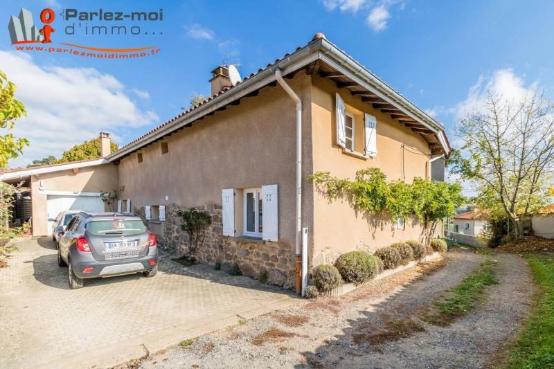 Vente maison / villa Haute-rivoire 260000€ - Photo 10