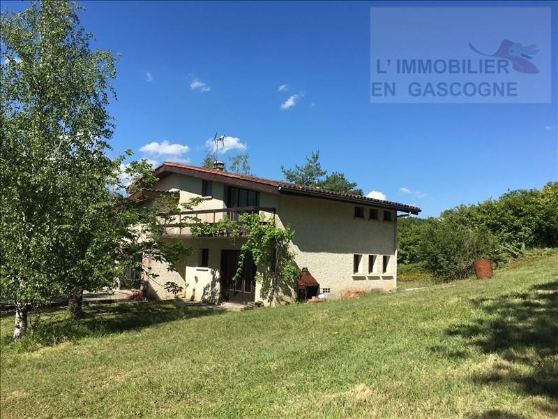Vente maison / villa Ordan larroque 189000€ - Photo 1