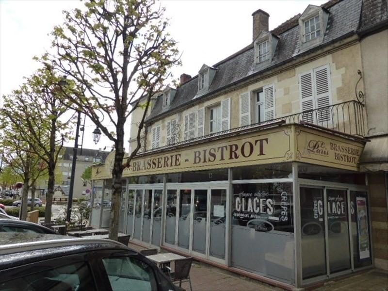 Investment property building Cosne cours sur loire 299000€ - Picture 8