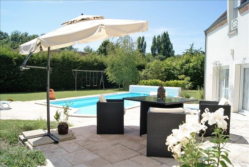 Venta  casa Boigny sur bionne 595000€ - Fotografía 1