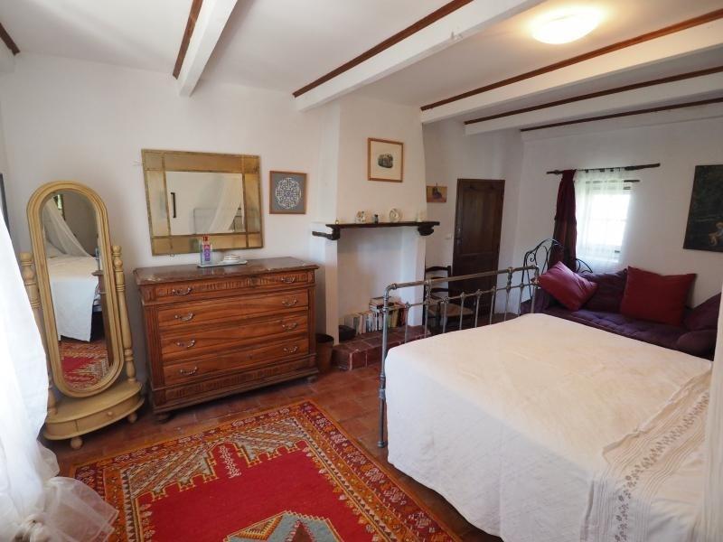 Vente de prestige maison / villa Goudargues 550000€ - Photo 7