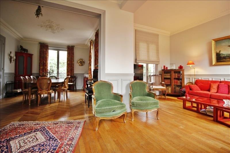 Revenda residencial de prestígio casa St germain en laye 2120000€ - Fotografia 5