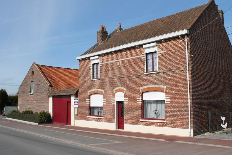 Ferme Quesnoy-sur-Deûle