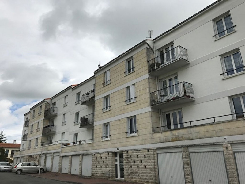 Sale apartment Rochefort 76 000€ - Picture 7