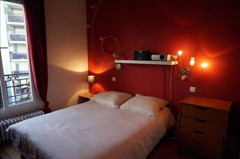 Sale apartment Paris 15ème 450000€ - Picture 5