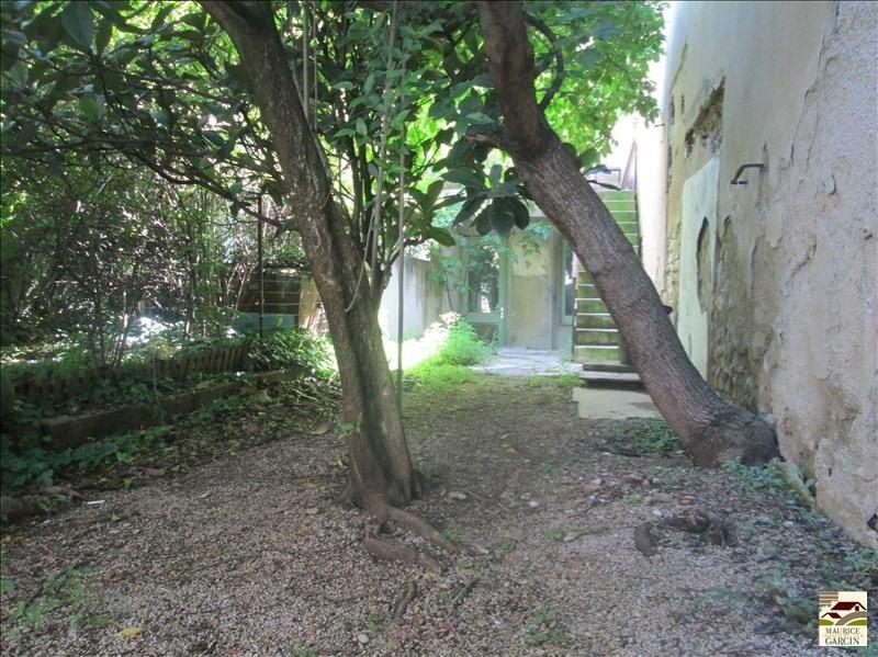 Vendita immobile Carpentras 170000€ - Fotografia 1