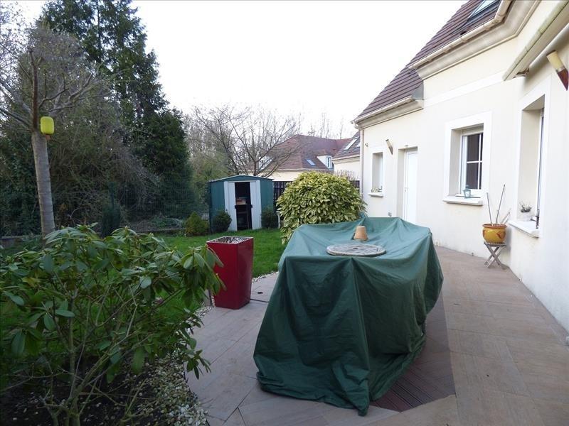 Vente maison / villa Verberie 262000€ - Photo 10