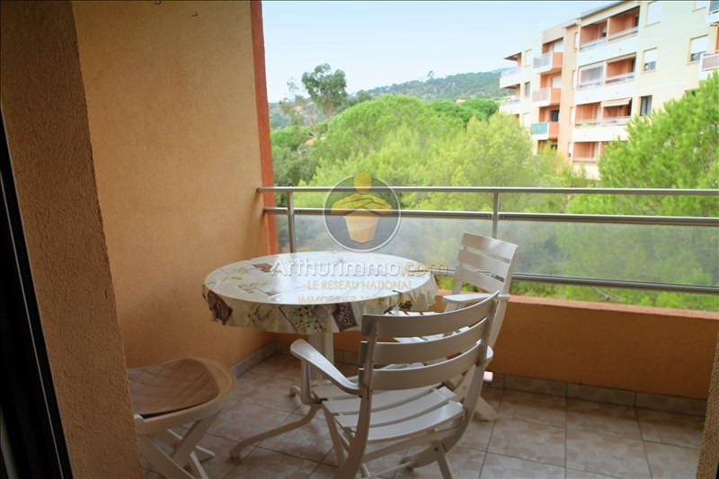 Vente appartement Sainte maxime 127 200€ - Photo 2
