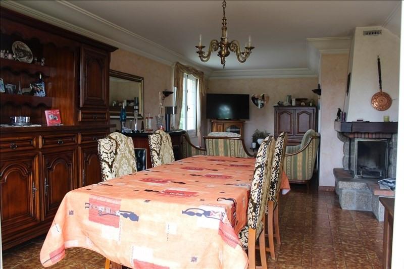 Vente maison / villa Guenrouet 192500€ - Photo 4