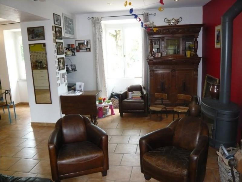 Sale house / villa Bouvesse quirieu 249000€ - Picture 15