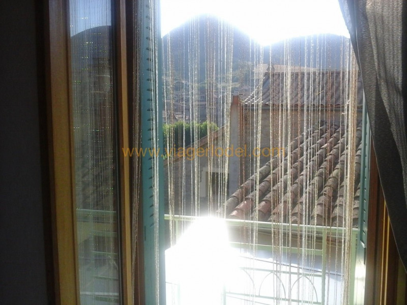 Lijfrente  huis Saint-georges-de-luzençon 35000€ - Foto 1