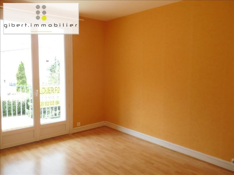 Location appartement Le puy en velay 556,79€ CC - Photo 7