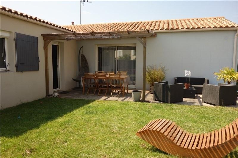 Sale house / villa La roche sur yon 178000€ - Picture 4
