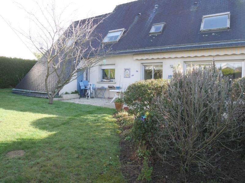 Vente maison / villa Vezin le coquet 377640€ - Photo 6