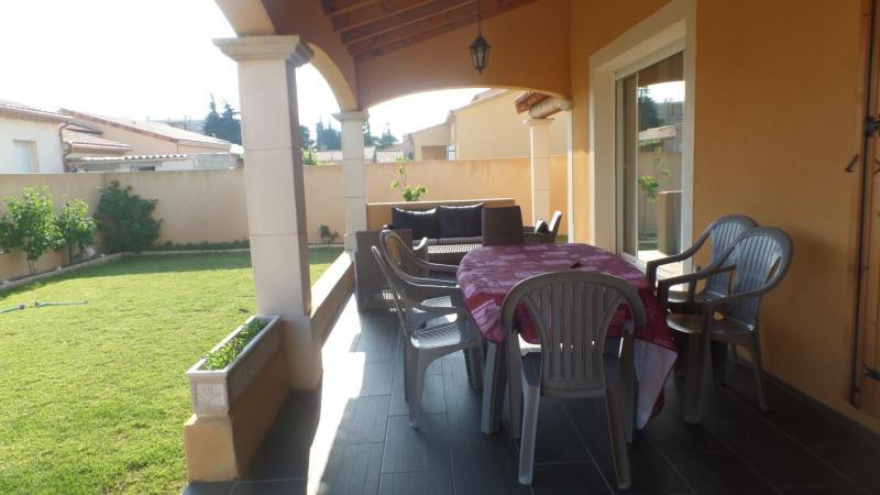 Vente maison / villa Pierrelatte 265000€ - Photo 18