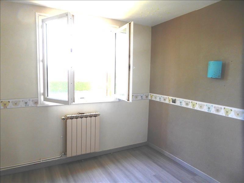 Vente appartement Heyrieux 156000€ - Photo 7