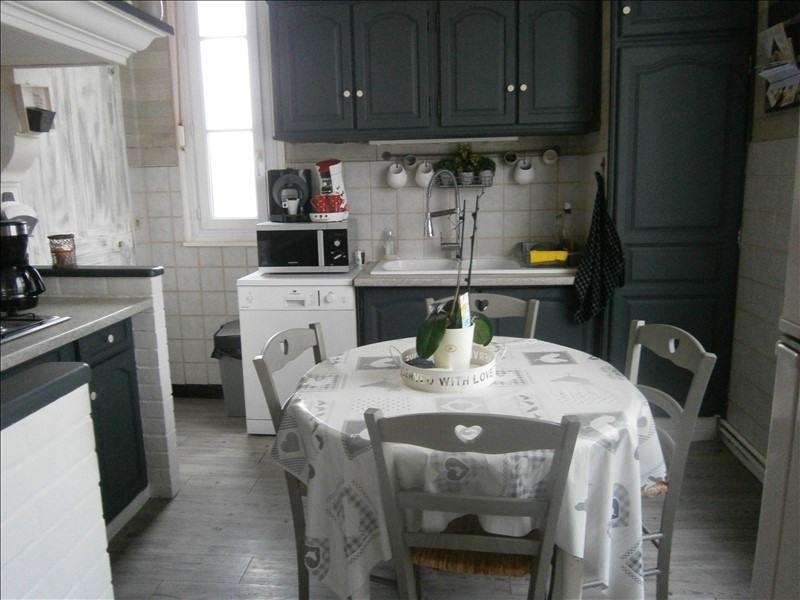 Sale house / villa Peronne 215000€ - Picture 5