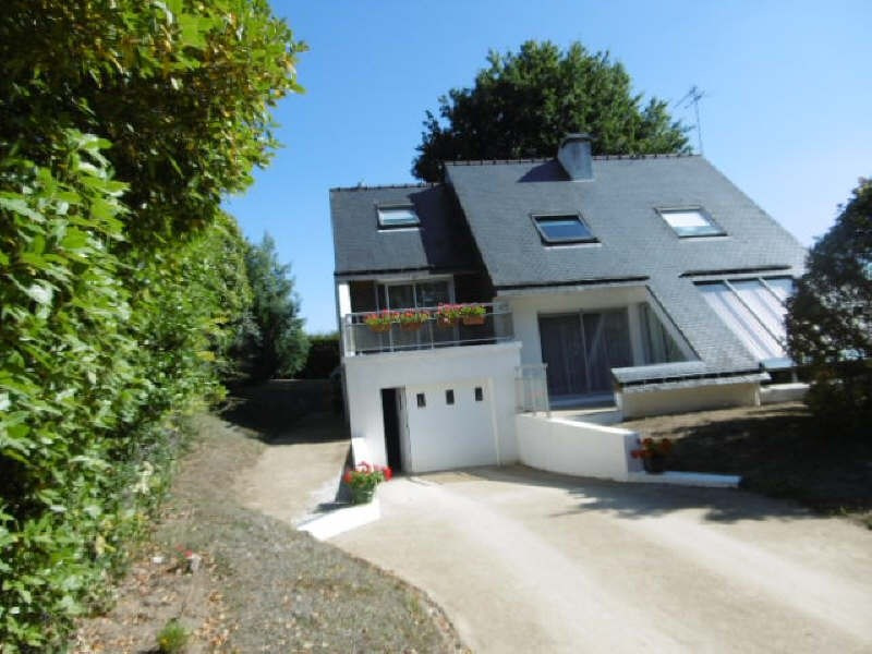 Vente maison / villa Auray 315 000€ - Photo 1