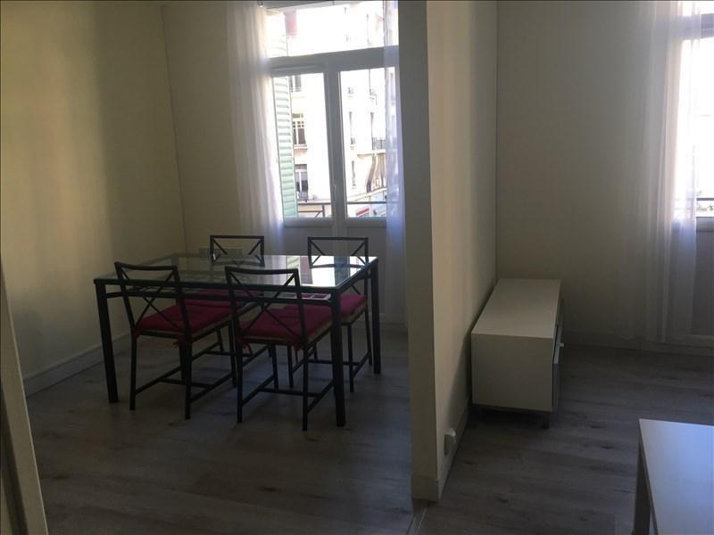 Alquiler  apartamento Toulon 615€ CC - Fotografía 3