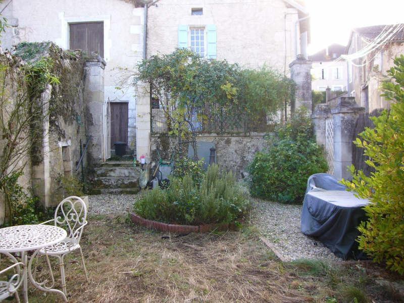 Vente maison / villa Bourdeilles 69000€ - Photo 1