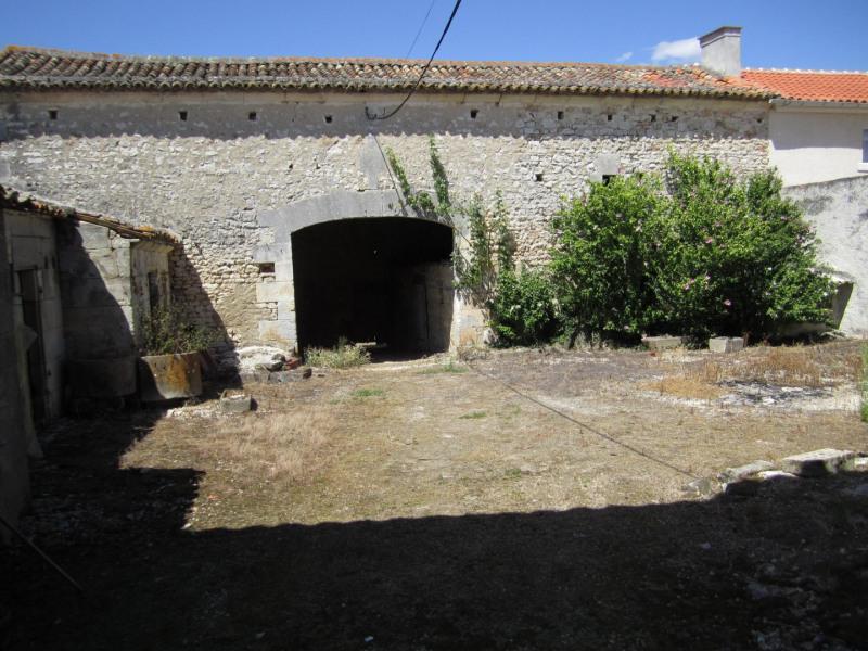 Vente maison / villa Chateauneuf sur charente 105000€ - Photo 3