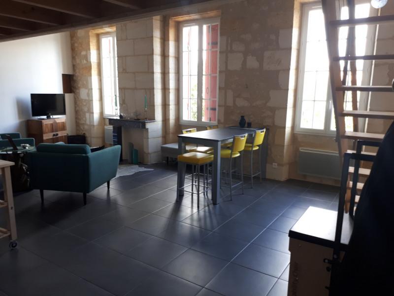 Rental apartment La brède 750€ CC - Picture 1