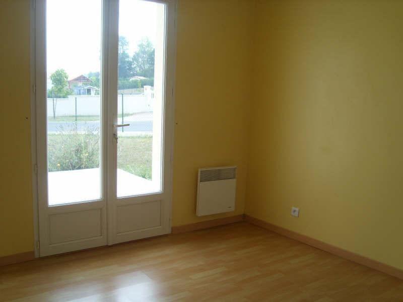 Rental house / villa Garat 795€ CC - Picture 10