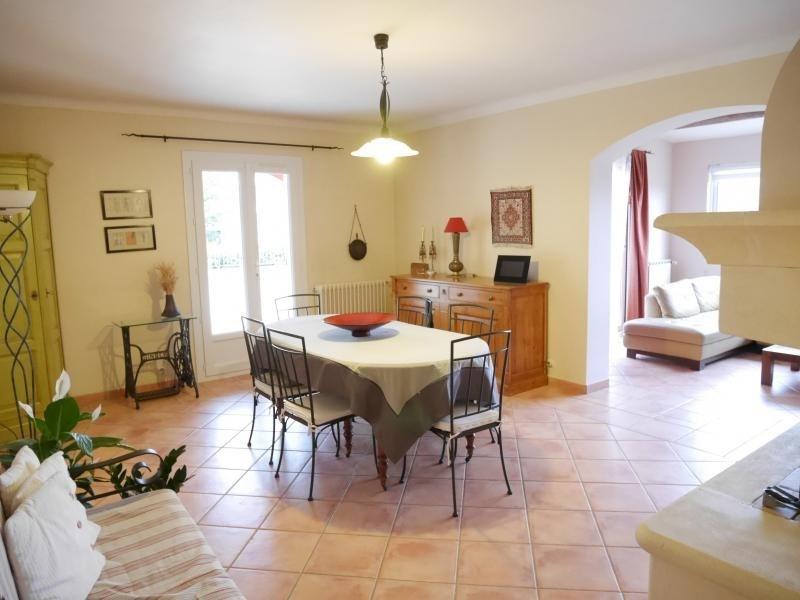 Vente maison / villa Peynier 539700€ - Photo 4