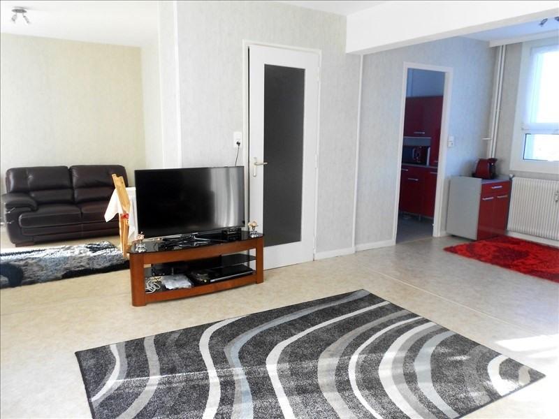 Sale apartment St die 44000€ - Picture 1