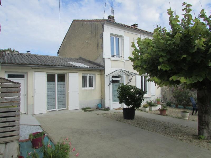 Vente maison / villa Oradour 103550€ - Photo 11
