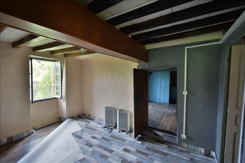 Sale house / villa Buzy 114000€ - Picture 7