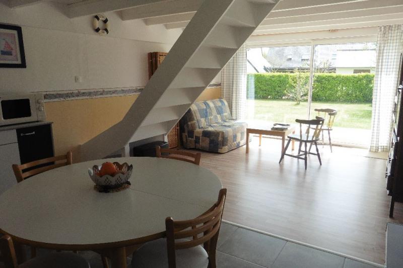 Vente maison / villa Loctudy 143100€ - Photo 5