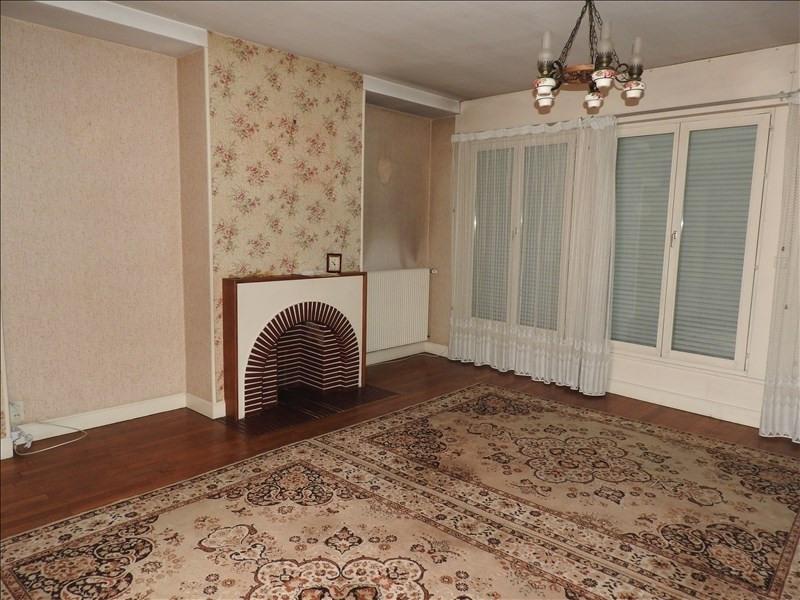 Vente appartement Chatillon sur seine 66000€ - Photo 1