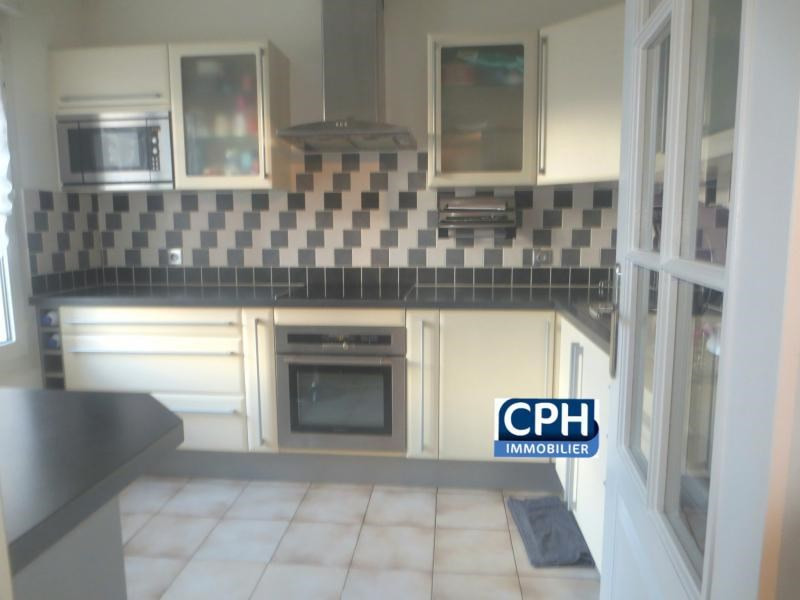 Vente appartement Villepinte 159 000€ - Photo 4