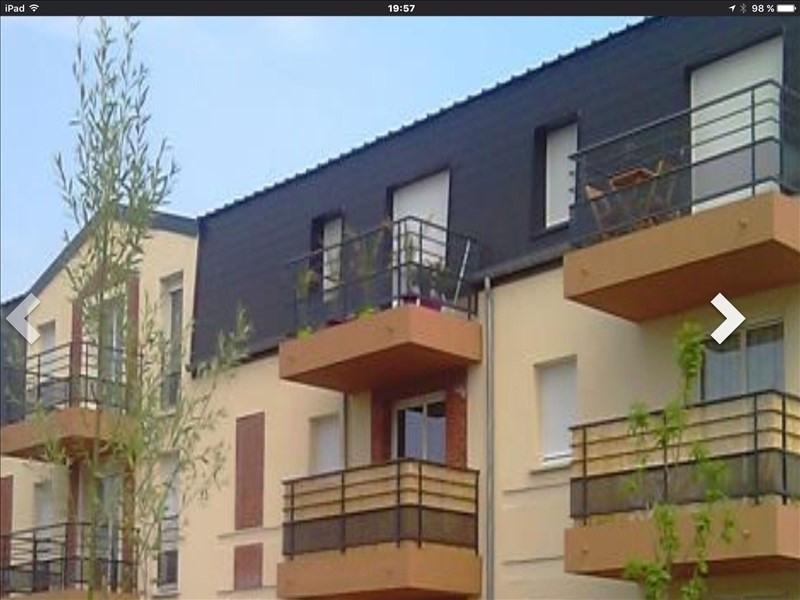 Sale apartment Henin beaumont 175000€ - Picture 2