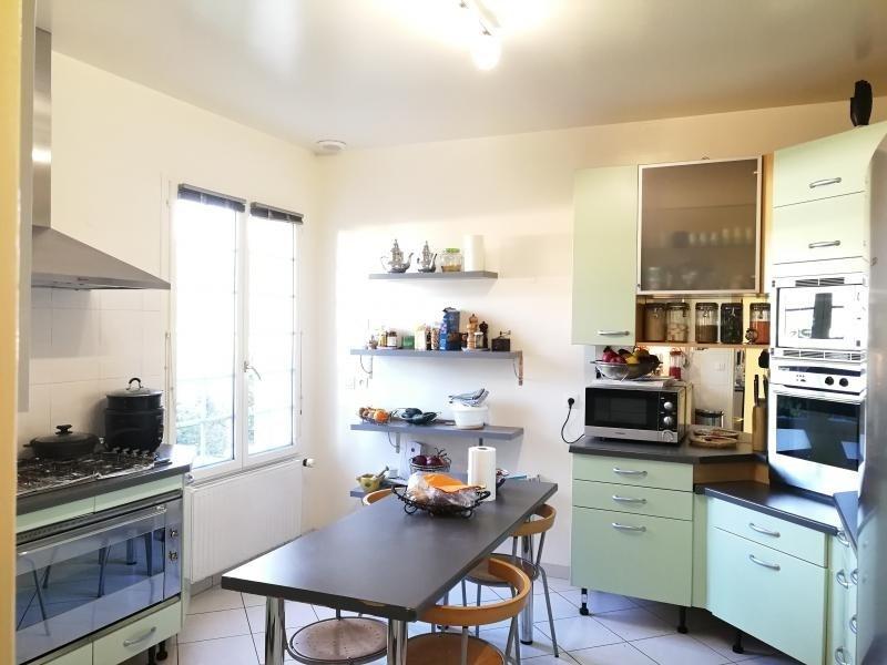 Immobile residenziali di prestigio casa Buc 1780000€ - Fotografia 5