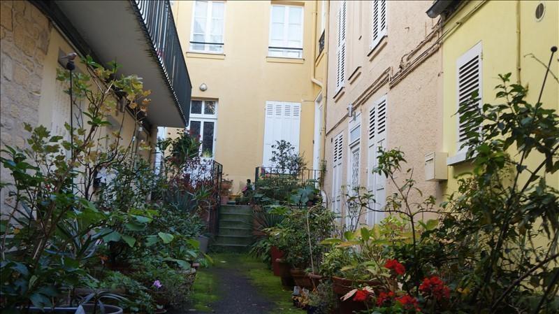 Location appartement Croissy sur seine 938€ CC - Photo 1