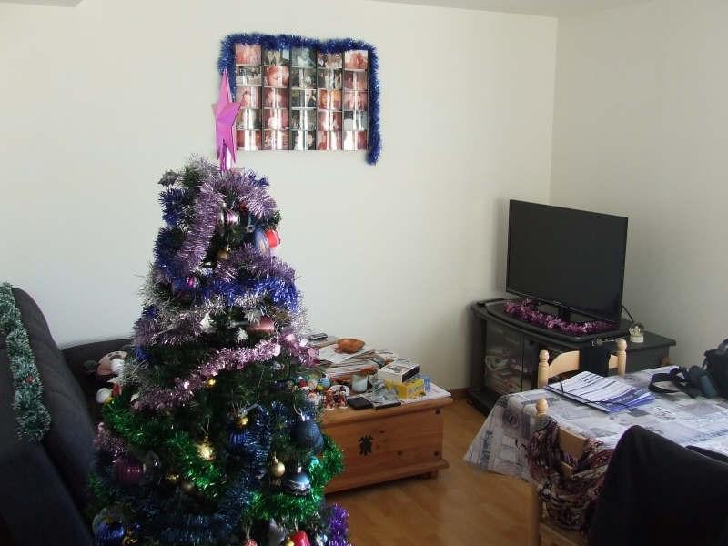 Vente appartement La capelle 75600€ - Photo 1