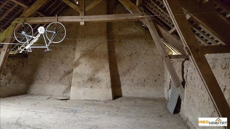 Vente maison / villa La meziere 99800€ - Photo 6