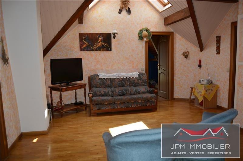 Immobile residenziali di prestigio casa Ayze 599000€ - Fotografia 4