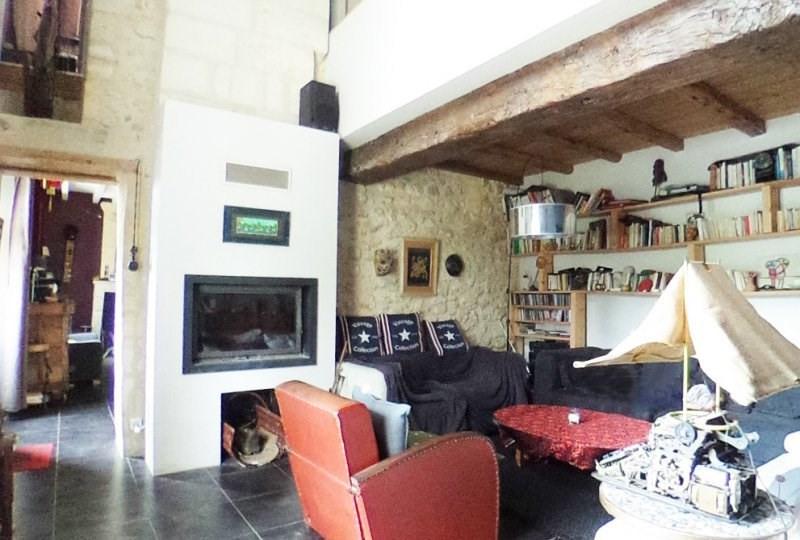 Sale house / villa Baurech 520000€ - Picture 3