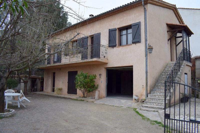 Vente maison / villa Seillans 255000€ - Photo 1