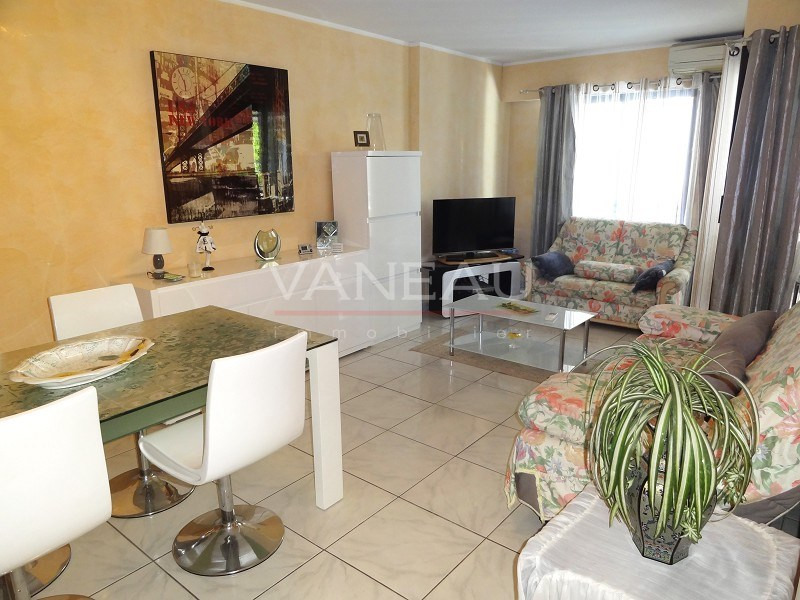 Vente de prestige appartement Juan-les-pins 250 000€ - Photo 6