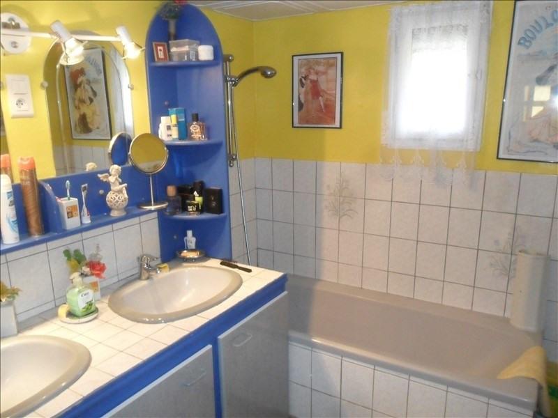 Vente maison / villa Bucquoy 150000€ - Photo 8