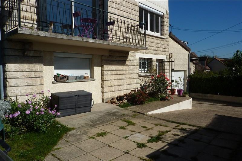 Sale house / villa Bures sur yvette 590000€ - Picture 3