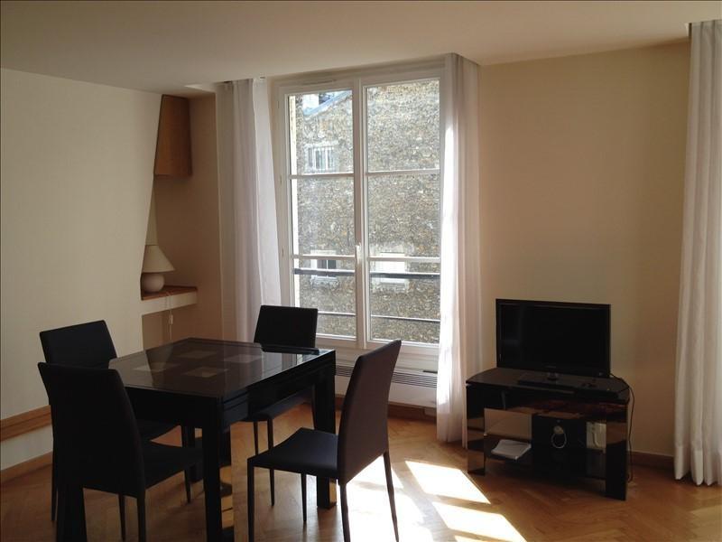 Location appartement Paris 7ème 2000€ CC - Photo 1